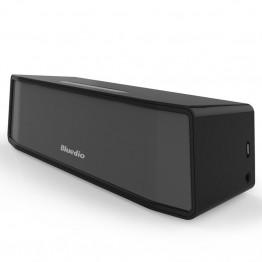 100%Original Bluedio BS-2 (Camel) Mini Bluetooth Speaker Portable Wireless Speaker Sound System 3D Stereo Music Surround