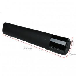 10W Wireless Subwoofer Bluetooth Speaker Soundbar Receiver Stereo TF FM USB Super Bass Altavoz portatil Speakers For Phone TV PC