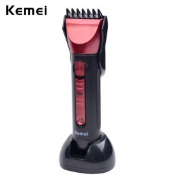 2016 Kemei 5 in 1 Electric Hair Clipper Professional Hair Trimmer For Men Haircut Hair Cutting Machine Tool Electric Shaver R60R