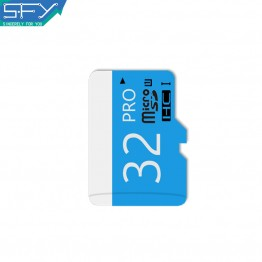 2016 New Fashion SFY High Speed Real Capacity Blue Love  8GB 16GB 32GB Memory Card  TF Card Micro SD Card For PC