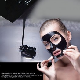 30pcs/ Pilaten Nose Mask Natural Minerals Face Skin Care Black Head Pore Strip Acne Removal Deep Facial Cleansing Mask