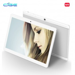 """3G 4G Lte Tablet PC 10.1 inch MTK8752 Octa Core 4GB RAM 64GB ROM 1920x1200 Android 6.0 GPS Dual Camera Phone Tablet 10"""" +gifts"""
