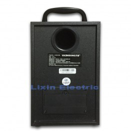 A10 Stereo Subwoofer Bluetooth Speaker HiFi Portable Speakers USB TF Card Mp3 Play 10W Super Bass  Loudspeaker FM Radio Column