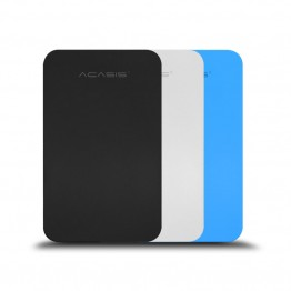 "ACASIS Original 2.5"" NEW Portable External Hard Drive Disk 160GB USB3.0 High Speed HDD for laptops & desktops"