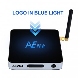 AE254 Android Tv Box Amlogic S912 Octa Core Android 6.0 TV Box 2G/16G 2.4G/5GHz WIFI Gigabit LAN Google Play Set Top Box KB2 PRO
