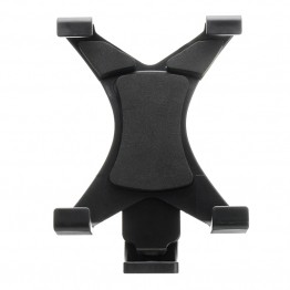 Adjustable  ABS Self-Stick Tripod Mount Stand Holder Tablet Mount Holder Bracket Clip Accessories For 7-9inch Tablet For iPad