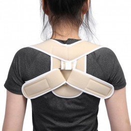 Adjustable Children Corset Spine Support Belt Poor Posture Corrector Belt Back Shoulder Correction Brace Belt Adult Health Care