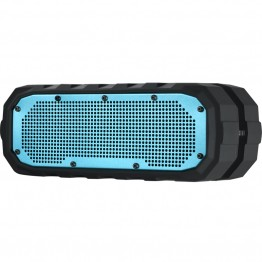 Airwave Bluetooth Speaker Water Resistant 12 Hours Playtime 3000mAh Power Bank Charger Shockproof Free Shipping