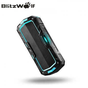BlitzWolf Stereo Bluetooth Speaker Portable Wireless Speaker Bluetooth Mobile Phone Speakers Mini Speaker Waterproof For Phones32653600731