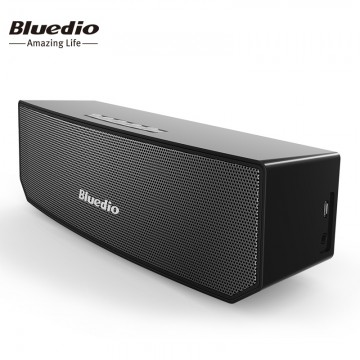 Bluedio BS-3 (Camel) Mini Bluetooth speaker Portable Wireless speaker Home Theater Party Speaker Sound System 3D stereo Music32366170180