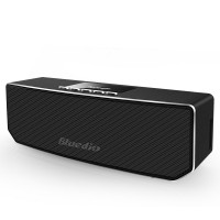Bluedio CS4 Mini Bluetooth speaker Portable Wireless speaker Sound System 3D stereo Music surround