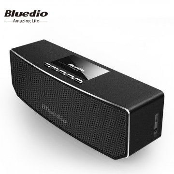 Bluedio CS4 Mini Bluetooth speaker Portable Wireless speaker Sound System 3D stereo Music surround32680366044