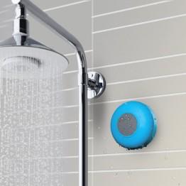 Bluetooth Speaker Portable Mini Wireless Waterproof Shower Speakers for Phone MP3 Bluetooth Receiver Hand Free Car Speaker BS001