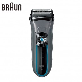 Braun CruZer6 Electric Shavers Electric Razors for Men Washable Reciprocating Blades Face Care Quick Charge