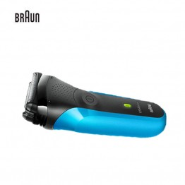 Braun Electric Shaver H310s Shaver For Men Rechargeable Safety Razor Series 3 Reciprocating Shaving Straight Razor Shaving Razor