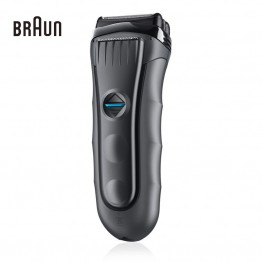 Braun Electric Shavers Razor cruZer6 Safety rechargeable Shaving Razor for Men Washable Reciprocating with Trimmer 100-240v