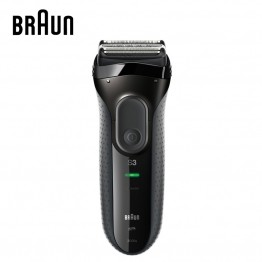 Braun Electric Shavers Series 3 3000S Rechargeable Microcomb technolodge Close Shaver Razor blades For Men High Grade