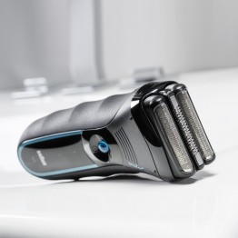 Braun Electric Shavers cruZer6 Electric Razors for Men Washable  Reciprocating Blades Face Care Quick Charge