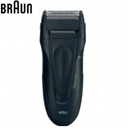 Braun Electric Shavers razor 195s-1 Triple Reciprocating Blades Rechargeable For Men Safety Electric Shaving & Hair Removal