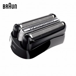 Braun Series 3 Electric Razor 3050CC Electric Shaver for Men Washable Shaving Hair