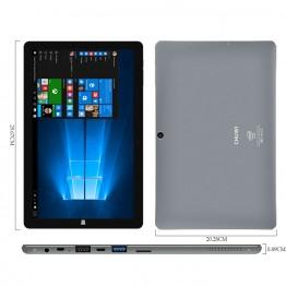 CHUWI Hi12 Dual OS Tablet PC Windows10 Android 5.1 Intel Atom Z8300 4GB RAM 64GB ROM 12 Inch IPS Screen 2160x1440 11000mAh