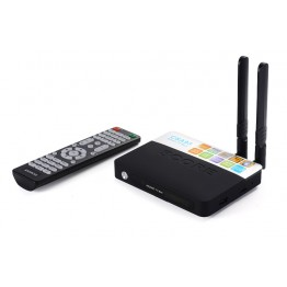 CSA93 Android 7.1 Smart TV Box Amlogic S912 Octa Core 3G+32G 2G+16G 1000M LAN BT4.0 Dual WIFI 2.4G/5.0G H.265 4K KODI 17.1