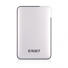EAGET G30 3TB 2TB 1TB 500GB USB 3.0 High Speed External Hard Drives Portable Desktop And Laptop Mobile Hard Disk Genuine