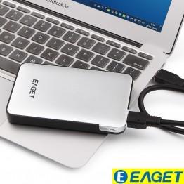 "EAGET G30 External Storage Devices 1TB High Speed 2.5"" HDD USB 3.0 Desktop Laptop 1tb Hard Disk 1tb External Hard Drive"