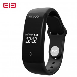 Elephone MGCOOL Band 2 Bluetooth Smart Wristband Waterproof Smart Band Heart Rate Monitor Smart Watch for Android Samsung IOS