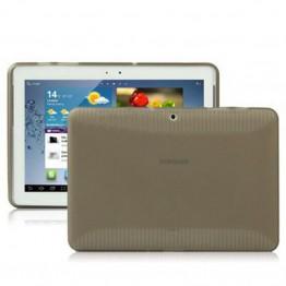 For Samsung Galaxy TAB 2 10.1 P5100/P5110 Soft TPU Silicon Gel Cover Case shell skin for samsung galaxy tab 2 Tablet Accessories