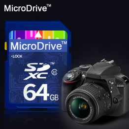 Full size SD Card 64gb 32gb 16gb class 10 memory card 8GB Transflash flash Micro SD Card with Camera tablet PC