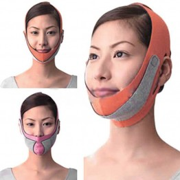 Health Care Thin Face Mask Slimming Facial Thin Masseter Double Chin Skin Care Thin Face Bandage Belt LH6