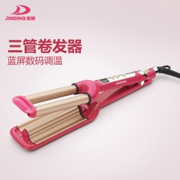 High Quality Professional Hair Curling Iron Ceramic Hair Curler Hair Waver Styling Tools Hair Styler JD-2288