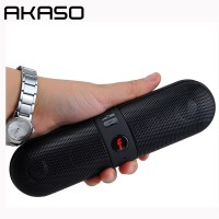 High Quality Wireless HIFI Bluetooth Speakers Portable Loudspeakers Bluetooth for Computer Outdoor sports MP3 player