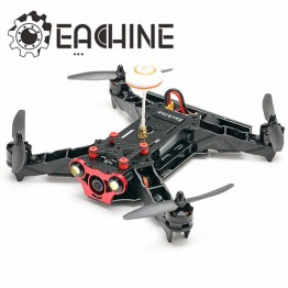 Hot Sale Helicopter Drones Eachine Profession Racer 250 FPV Drone Built in 5.8G Transmitter OSD With HD Camera BNF Version