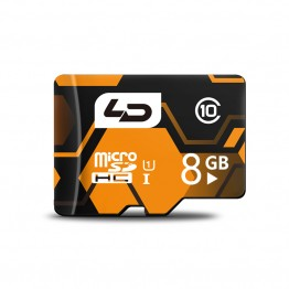 LD High Performance Micro SD Card for Car DVR 8GB/16GB Micro SD 32GB 64GB/128GB Class10 Memory Card