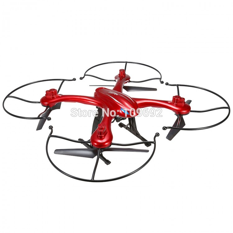 Mjx X102h Rc Drone Quadcopter Profession Gimble Can Add C4018 Wifi