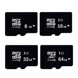 Micro sd card & memory card & mini sd card 8GB class6 TF Card 16GB/32GB/64GB/128GB class10 microsd for Driving recorder M