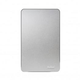 Netac Original K330 USB 3.0 External Hard Drive Disk 2TB 1TB 500GB HDD Metal Housing HD Hard Disk With retail packaging