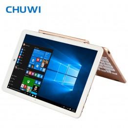 New Arrival Chuwi HI12 Dual OS Windows 10+Android 5.1 Tablet PC 12 Inch 2160*1440 Intel Z8300 Quad Core 4GB RAM 64GB ROM