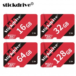 New styles Class 10 Micro SD Card 8GB 16GB 32GB 64GB Memory Card C10 Mini SD Card 32 gb 64 gb SDHC SDXC TF Card for Smartphone