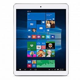 Original 9.7 inch Teclast X98 Plus II Intel Cherry Trail X5 tablet Windows 10 Home + Android 5.1 Dual OS 4GB 64GB 8000mAh