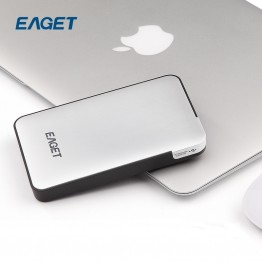 Original EAGET G30 3TB 2TB 1TB 500GB HDD 2.5 USB 3.0 High-Speed 500GB 1TB External Hard Drives HDD Desktop Laptop 1TB Hard Disk