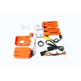 RunCam2 1080P 60fps FPV HD mini video camera for DIY mini drone QAV250 / Nighthawk 250 / RD290 multirotor