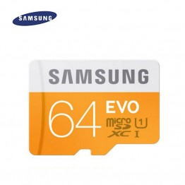 SAMSUNG New EVO Memory Card 16GB/32GB/SDHC 64GB/128GB/256GB/SDXC TF Flash Card Micro SD Cards UHS-I Class10 C10 U3 free shipping