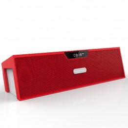 Sardine SDY-019 Altavoz Bluetooth Speaker Wireless HIFI Portable Speaker High Quality Music Surround Sound Box with FM Radio