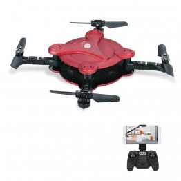 Selfie RC Drones FQ17W 6-Axis Gyro Mini Wifi FPV G-sensor 0.3MP HD Camera Altitude Hold RC Quadcopters Drone Helicopter Toys