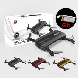 Selfie drone JXD 523 Mini RC Dron with camera hd rc helicopter with control remote Foldable quadcopter JXD523