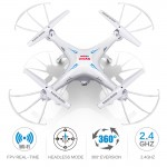 Syma X5SW Drone with WiFi Camera Real-time Transmit FPV Quadcopter (X5C Upgrade) 2.0MP HD Camera Dron 2.4G 4CH RC Helicopter #