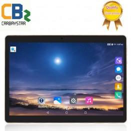 "T805C 10.1 Inch 4G Android Tablet PC Tab Pad 2GB RAM 32GB ROM Quad Core Play Store Bluetooth 3G Phone Call Dual SIM Card 10"""